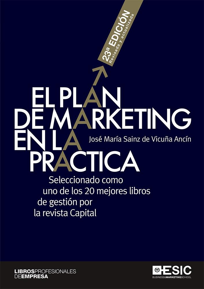 PLAN DE MARKETING EN LA PRACTICA 23ED