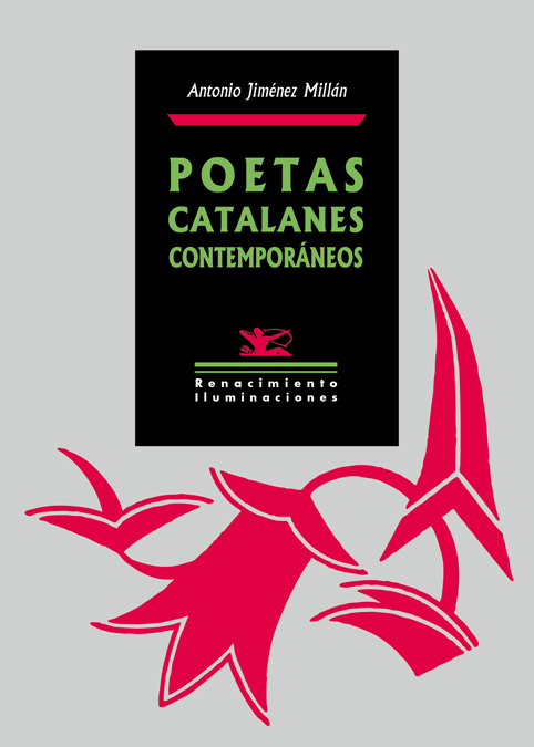 Poetas catalanes contemporáneos (9788417950118)