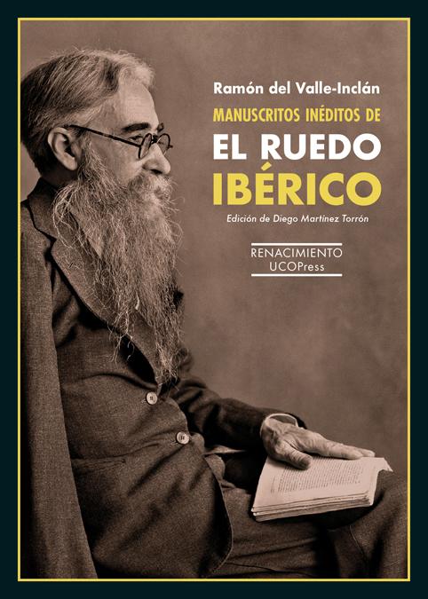 Manuscritos inéditos de El ruedo ibérico