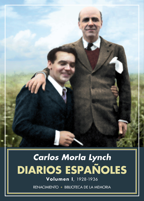 Diarios españoles   «Volumen I, 1928-1936 - Volumen II, 1937-1939»