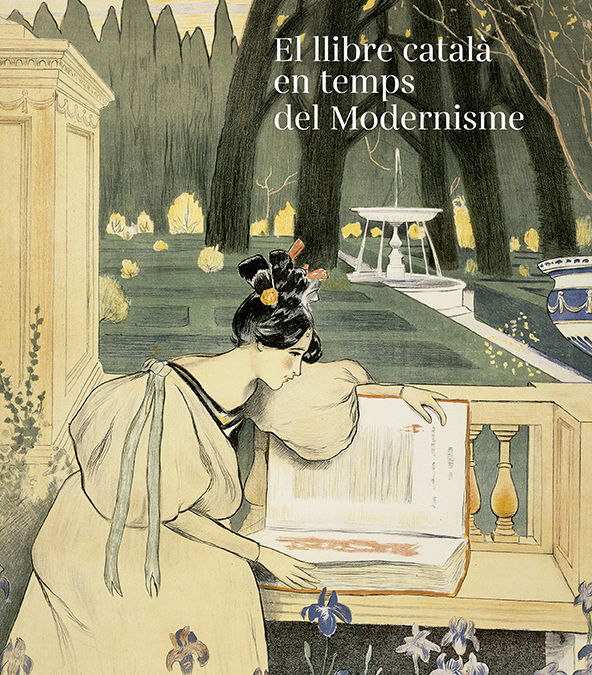 El llibre català en temps del Modernisme