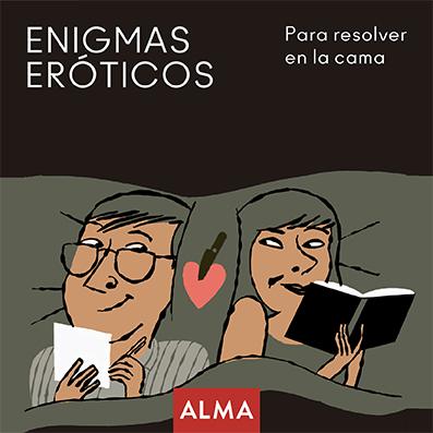 Enigmas eróticos para resolver en la cama