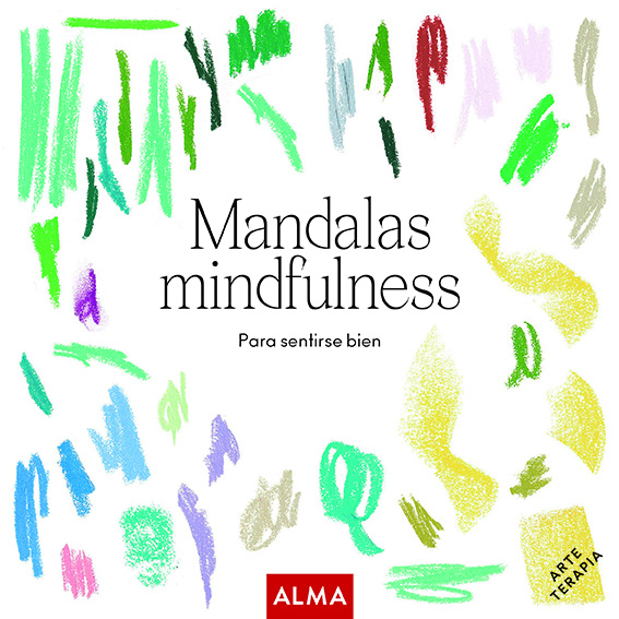 Mandalas mindfulness (Col. Hobbies) (9788418008252)