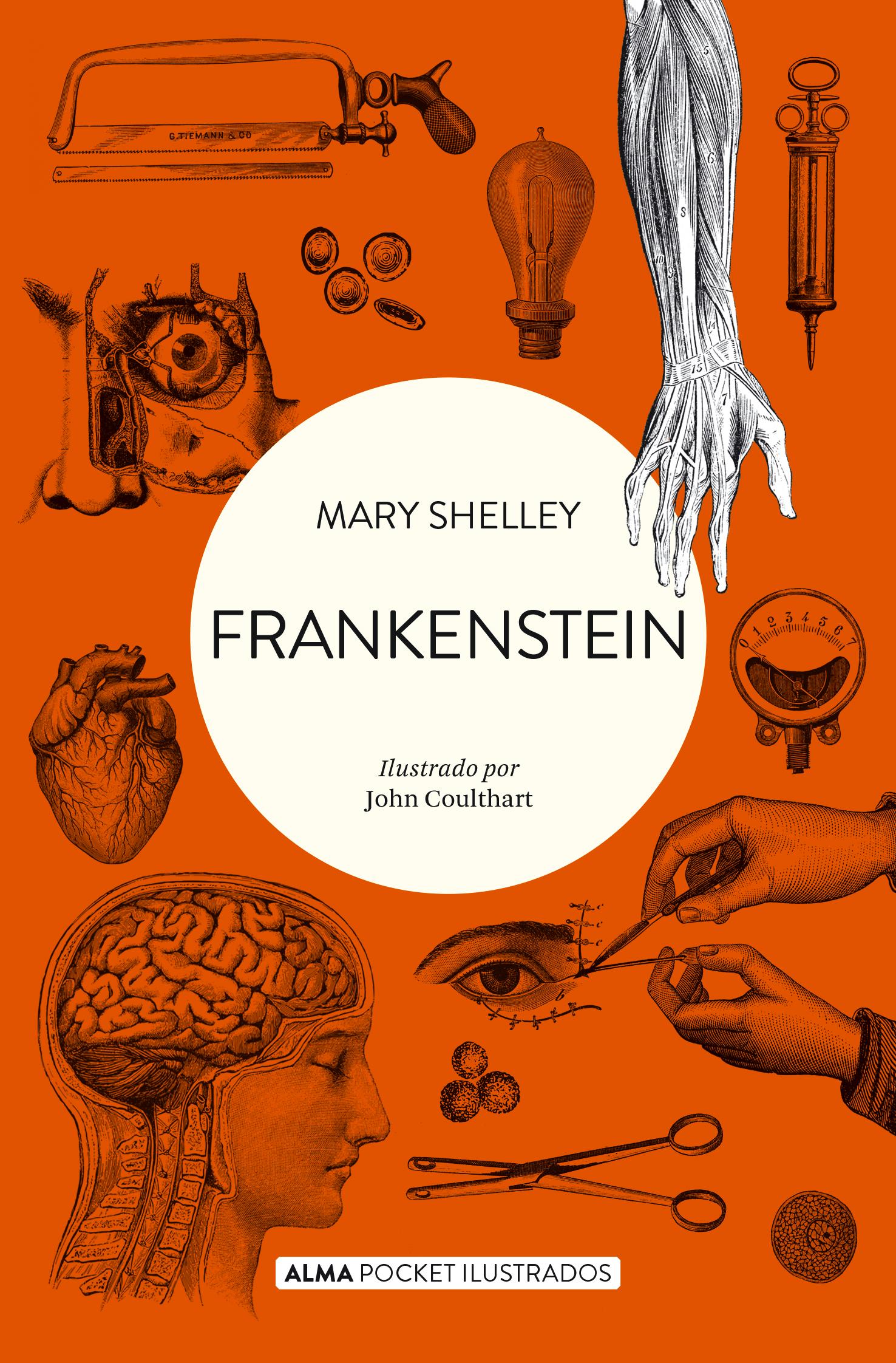 Frankenstein (Pocket)