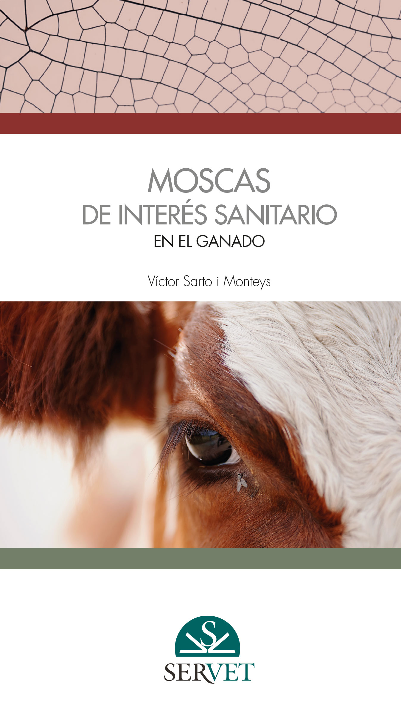 Moscas de interés sanitario en el ganado