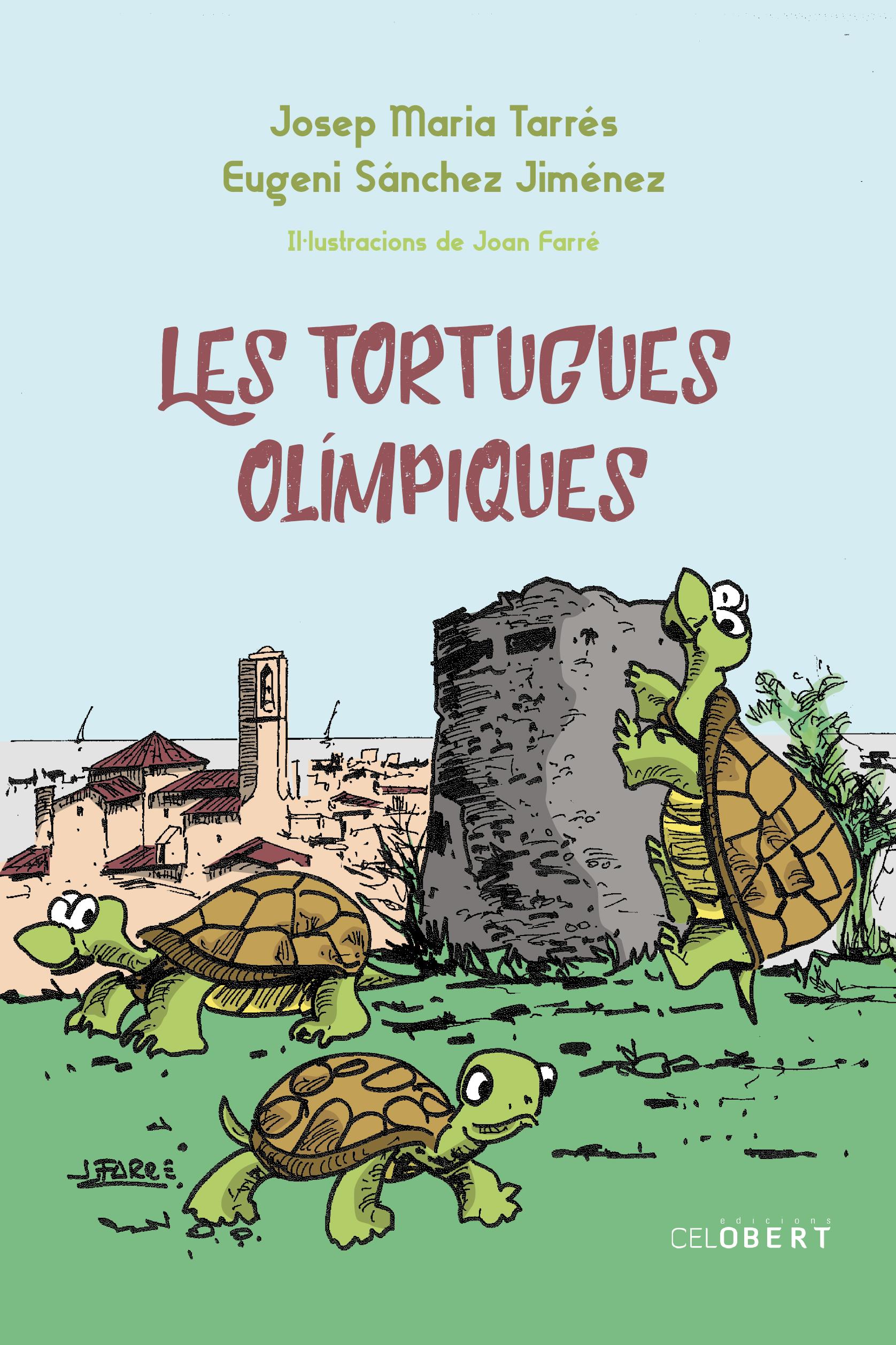 Les tortugues olímpiques