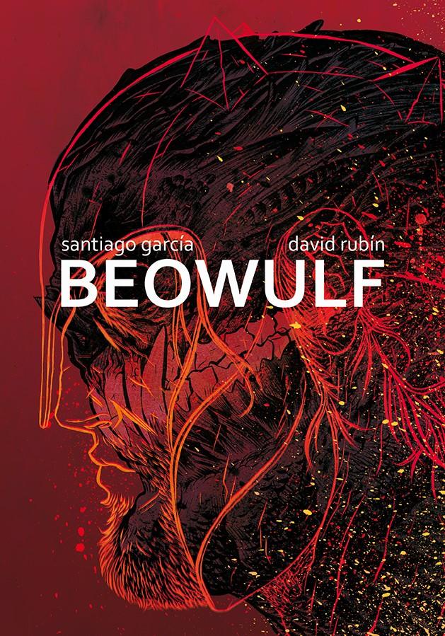 BEOWULF. Edición en rústica