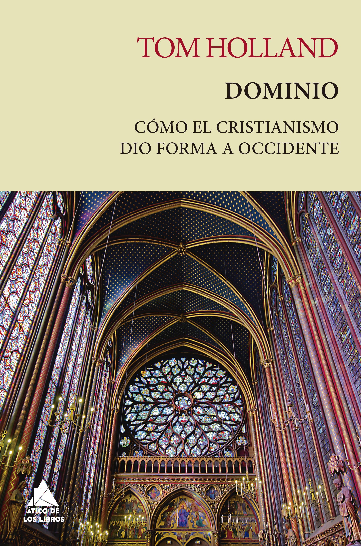 Dominio   «Una nueva historia del cristianismo»