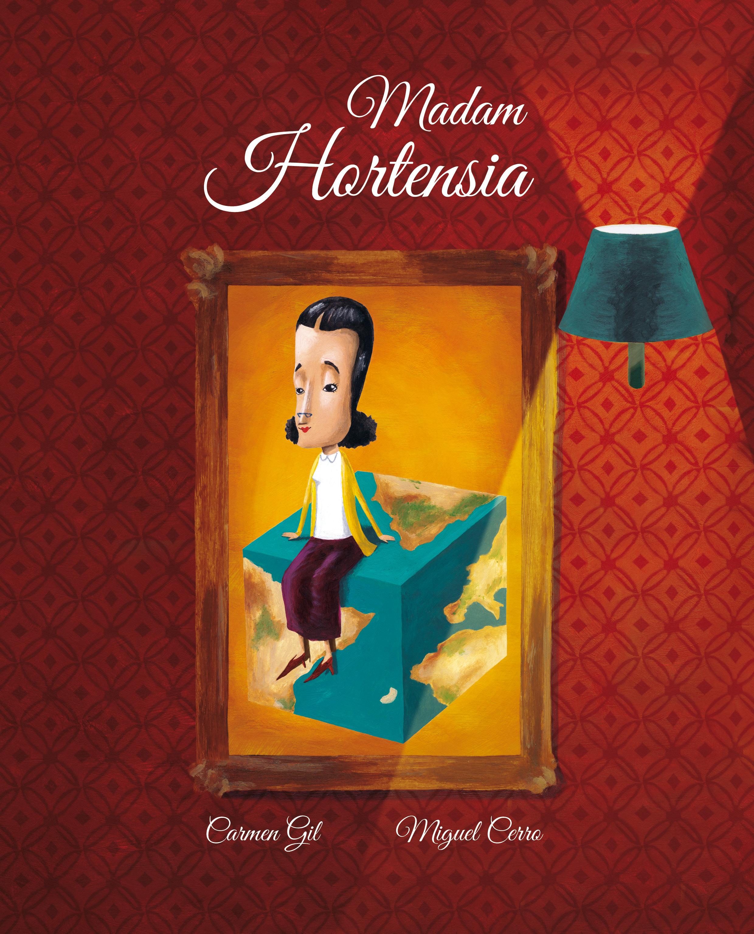 Madam Hortensia