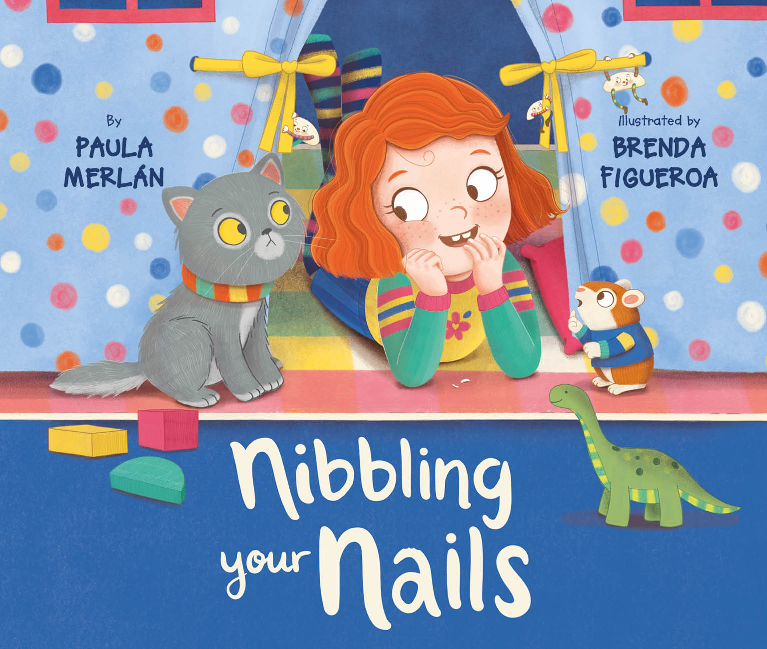 Nibbling Your Nails