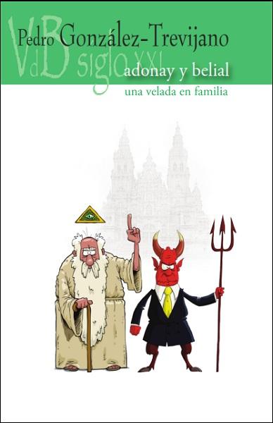 Adonay y Belial   «Una velada en familia»