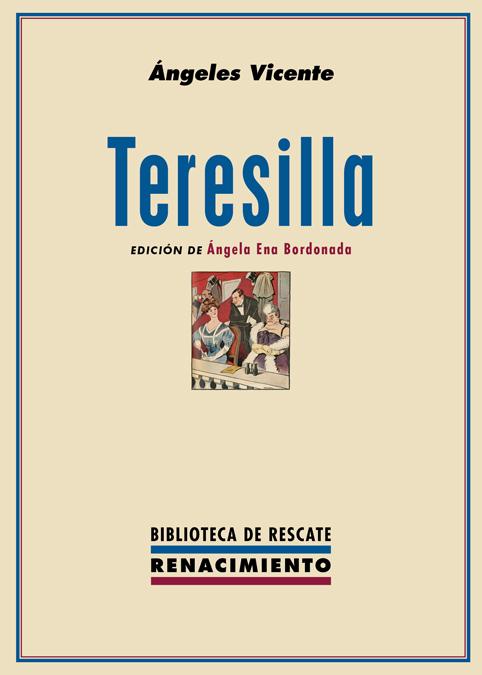 Teresilla