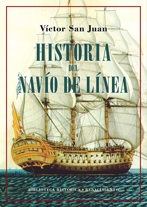 Historia del navío de línea