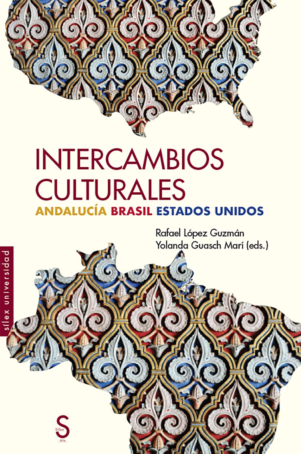 Intercambios culturas   «Andalucía Brasil Estados Unidos»