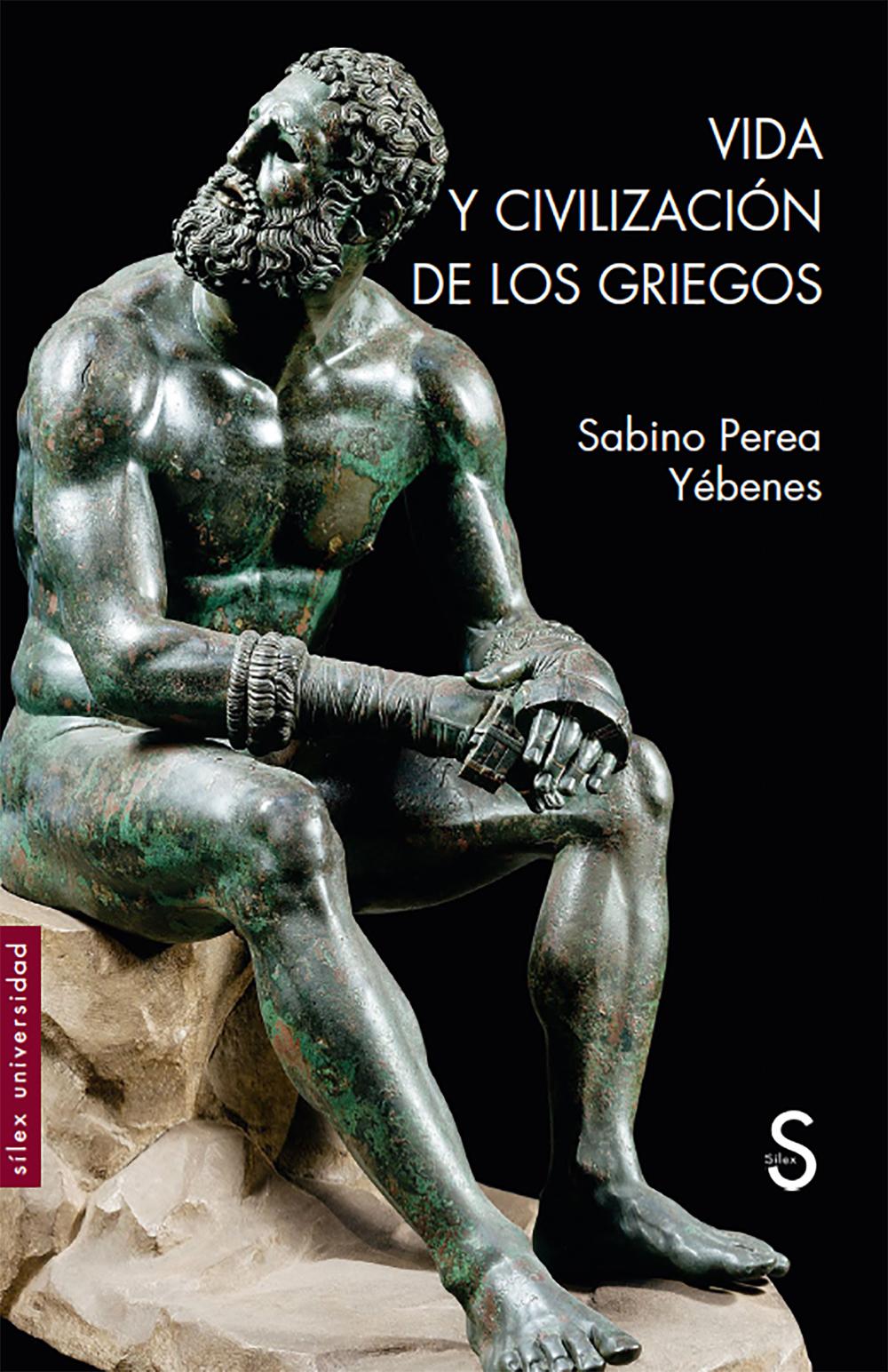 Vida y civilización de los griegos