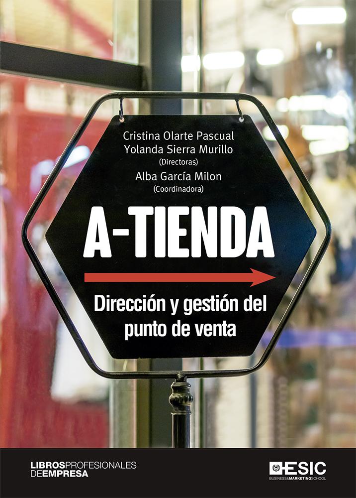A-tienda   «Dirección y gestión del punto de venta»