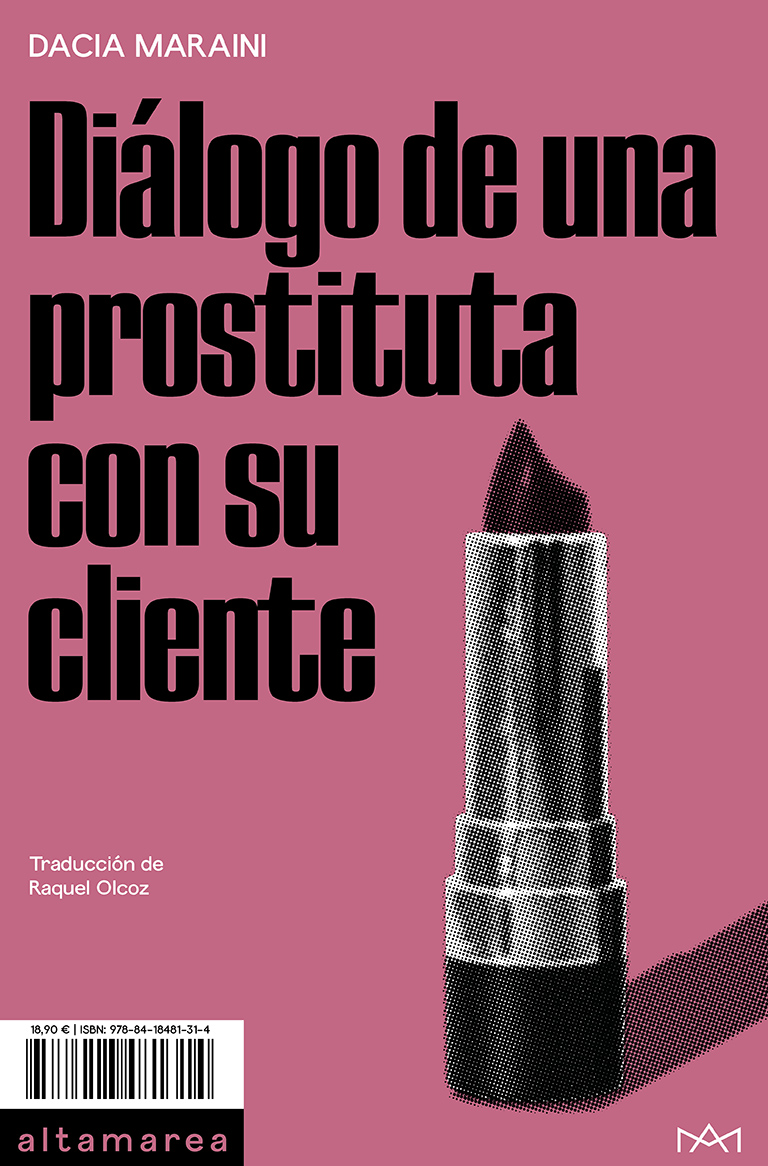 Diálogo de una prostituta con su cliente