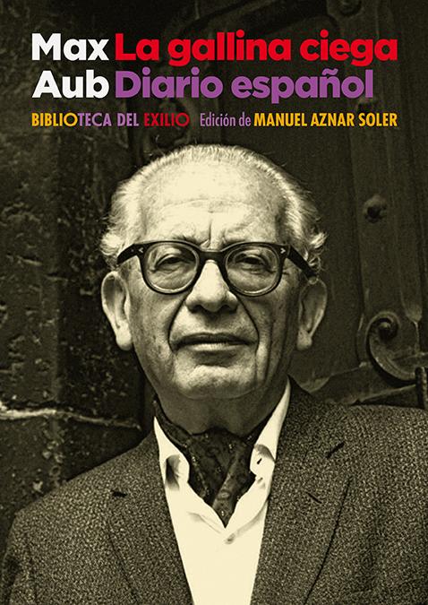 La gallina ciega   «Diario español»