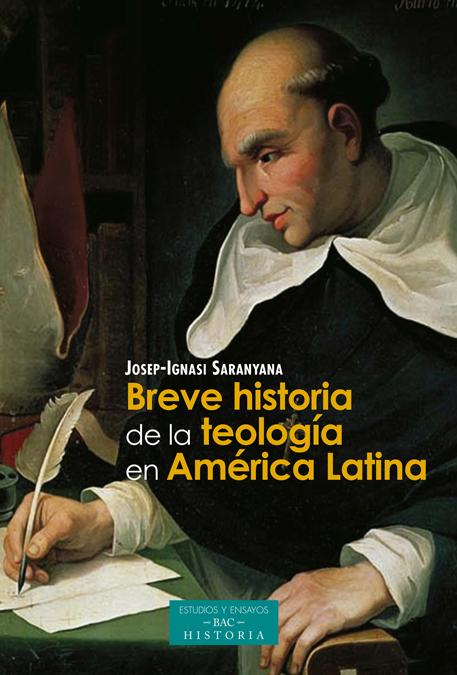 Breve historia de la teología en América Latina