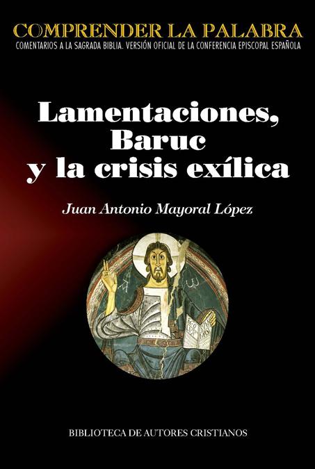 LAMENTACIONES, BRUC Y LA CRISIS EXILICA