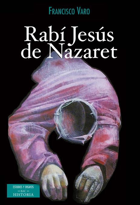 Rabí Jesús de Nazaret