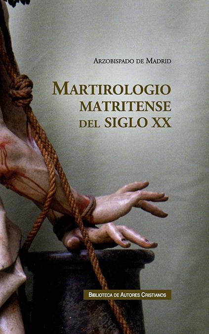 MARTIROLOGIO MATRITENSE