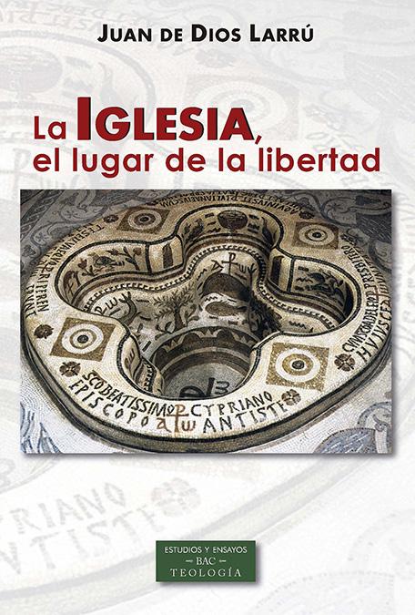 IGLESIA EL LUGAR DE LA LIBERTAD, LA