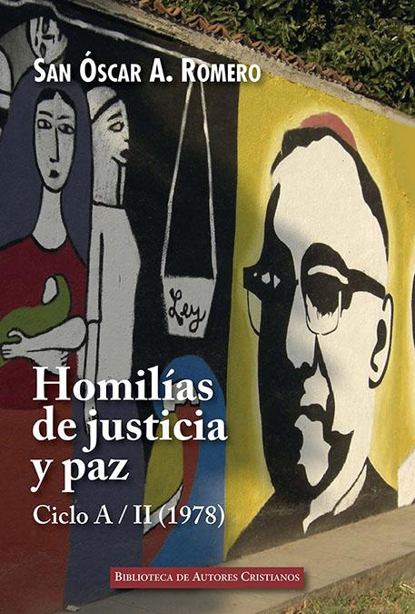 HOMILIAS DE JUSTICIA Y PAZ CICLO A;II 1978