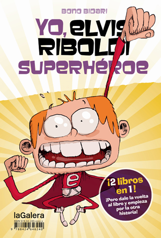 Superheroe/Emma superstar (9788424647889)