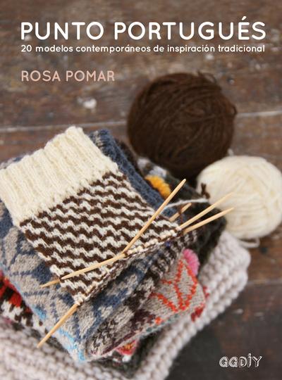 Punto portugués   «20 modelos contemporáneos de inspiración tradicional»
