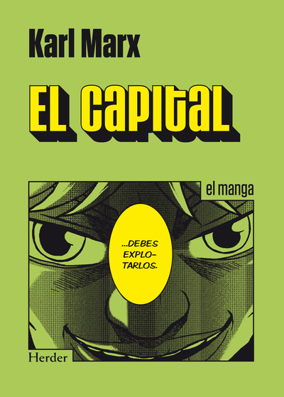 El capital   «El manga» (9788425431333)