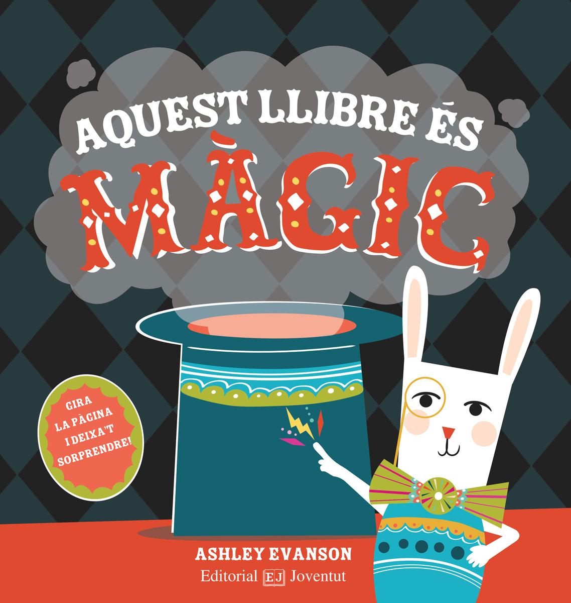 Aquest llibre és màgic