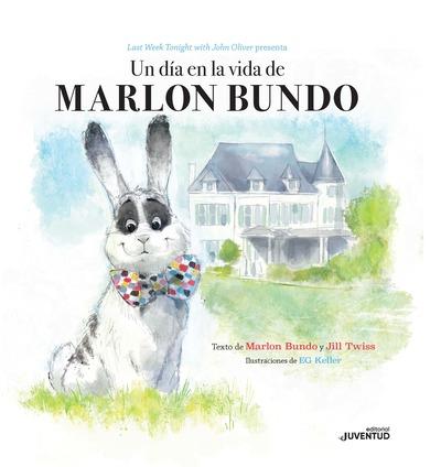 Un día en la vida de Marlon Bundo