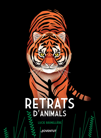 Retrats d'animals (9788426145826)