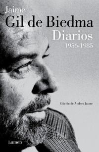 Diarios                                     1956-1985 Jaime Gil de Biedma