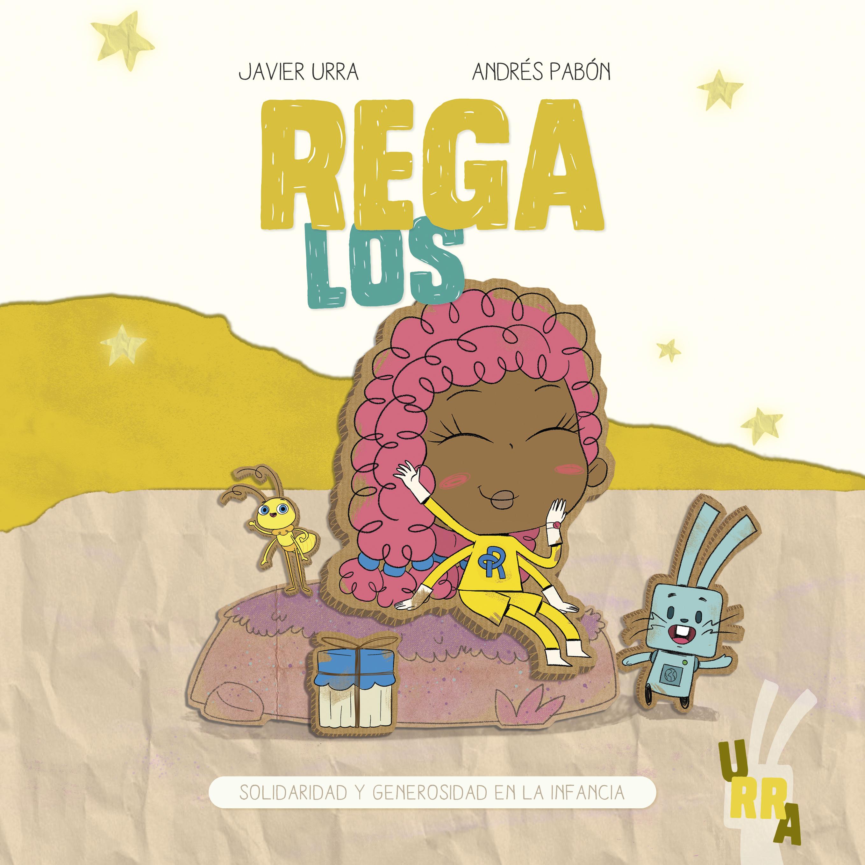 REGA-LOS   «Solidaridad y generosidad en la infancia»