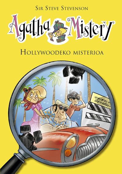 Agatha Mistery Hollywoodeko misterioa