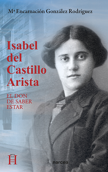 Isabel del Castillo Arista   «El don de saber estar» (9788427727465)