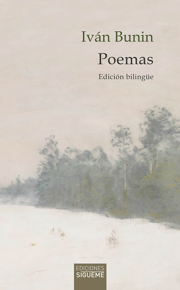 Poemas. edicion bilingue ruso-español