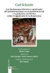 LOS FUNDAMENTOS HISTORICOS-ESPIRITUALES DEL PARLAMENTARISMO EN SU SITUACION ACT «U»