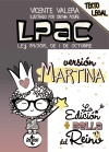 LPAC versión Martina   «Ley 39/2015, de 1 de octubre. Texto Legal»