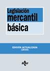 9Legislación mercantil básica