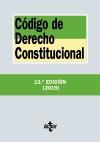 6Código de Derecho Constitucional