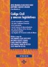 6Código Civil y anexos legislativos