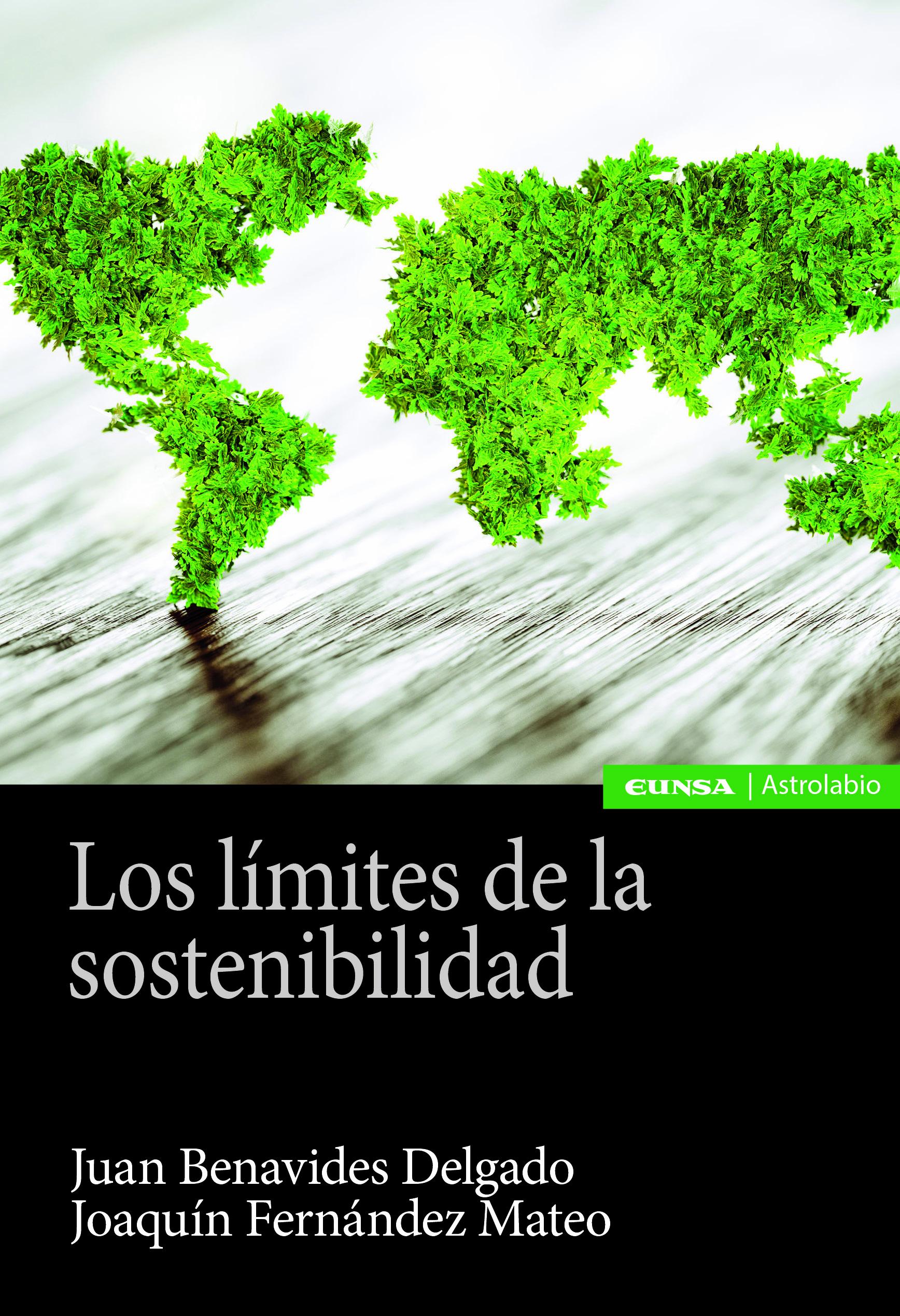 Los límites de la sostenibilidad