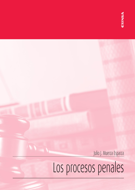 Los procesos penales