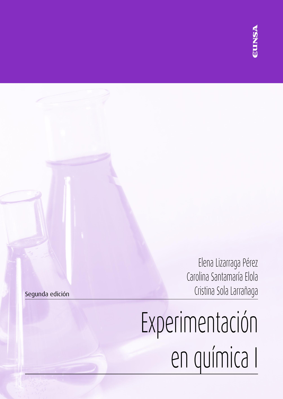 Experimentación en química I