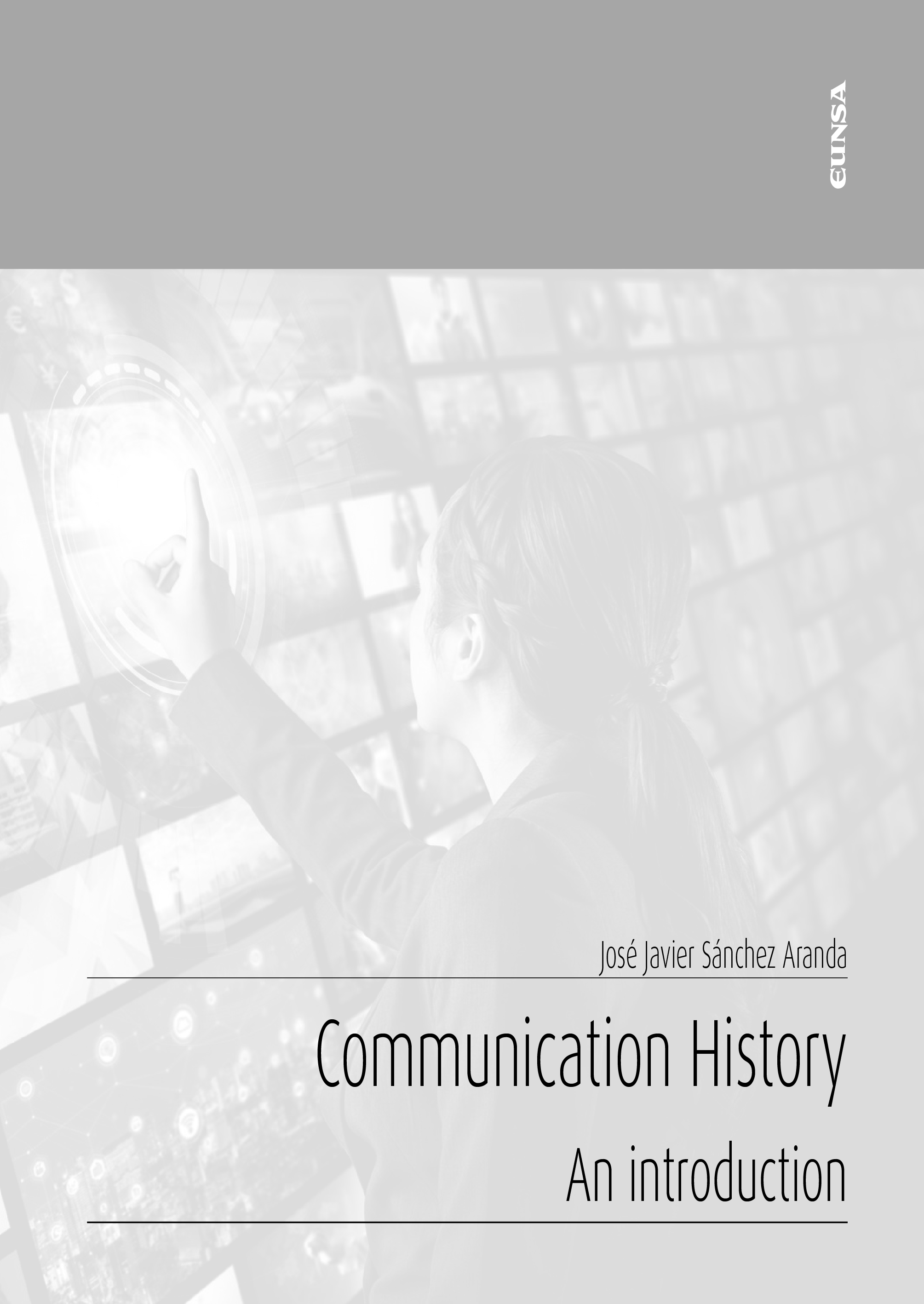 Communication History   «An introduction» (9788431335397)
