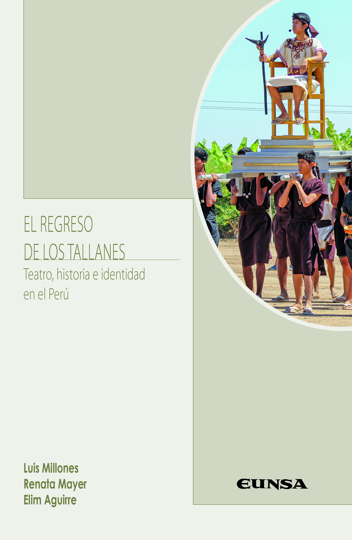 REGRESO DE LOS TALLANES, EL