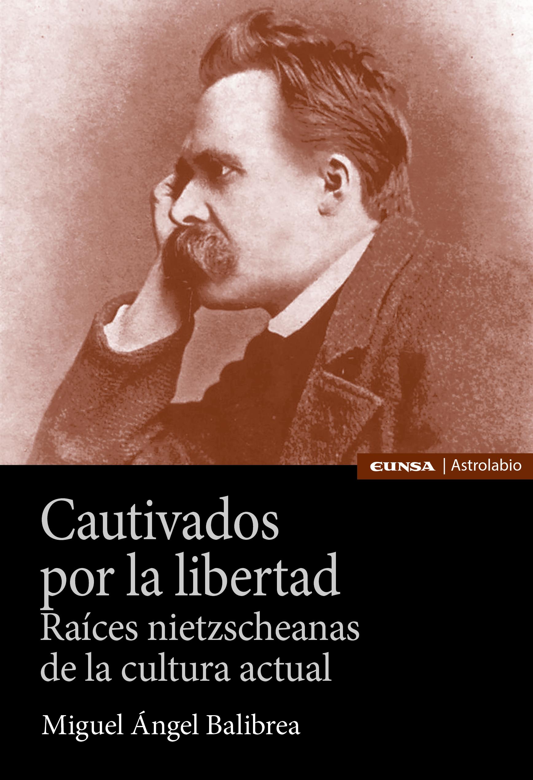 CAUTIVOS POR LA LIBERTAD